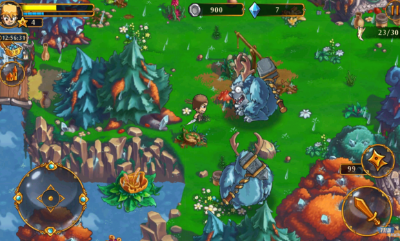 League of Heroes Ekran Görüntüleri - 7