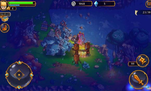 League of Heroes Ekran Görüntüleri - 3