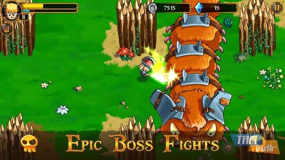 League of Heroes Ekran Görüntüleri - 2