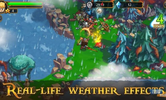 League of Heroes Ekran Görüntüleri - 1