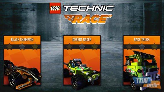 LEGO Technic Race Ekran Görüntüleri - 5