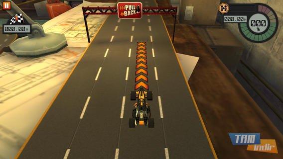LEGO Technic Race Ekran Görüntüleri - 4