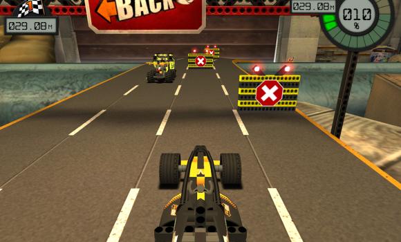 LEGO Technic Race Ekran Görüntüleri - 3