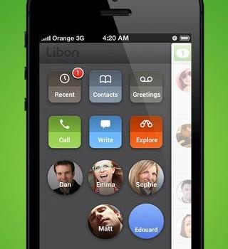 Libon Ekran Görüntüleri - 4