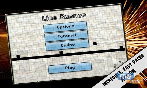 Line Runner Ekran Görüntüleri - 1