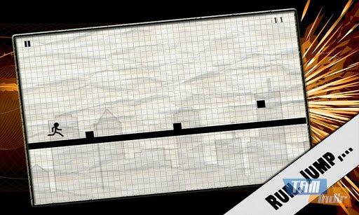 Line Runner Ekran Görüntüleri - 2