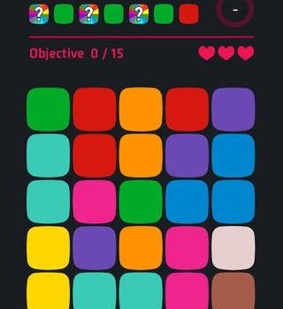 LineUp! Ekran Görüntüleri - 2