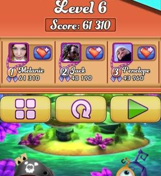 Linkies Puzzle Rush Ekran Görüntüleri - 2