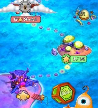 Linkies Puzzle Rush Ekran Görüntüleri - 3