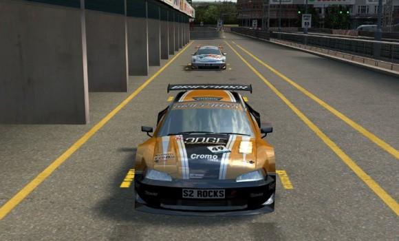 Live for Speed: S2 Ekran Görüntüleri - 1