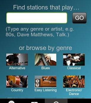 Live365 Radio Ekran Görüntüleri - 6