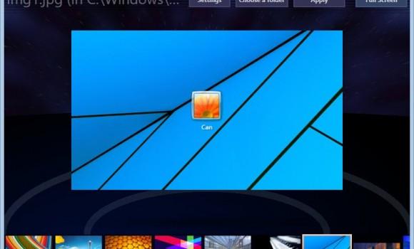 LogonChanger Ekran Görüntüleri - 1