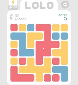 LOLO: Puzzle Game Ekran Görüntüleri - 2