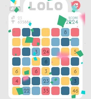 LOLO: Puzzle Game Ekran Görüntüleri - 4