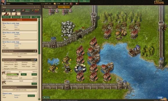 Lord of Ultima Ekran Görüntüleri - 2