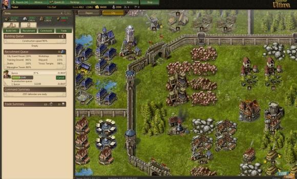 Lord of Ultima Ekran Görüntüleri - 3