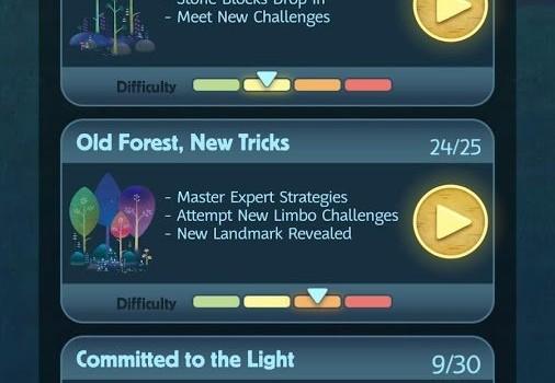 Lost Light Ekran Görüntüleri - 1