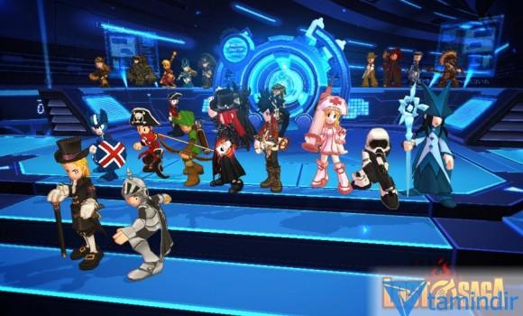 Lost Saga Ekran Görüntüleri - 9