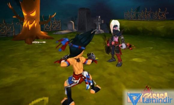 Lost Saga Ekran Görüntüleri - 8