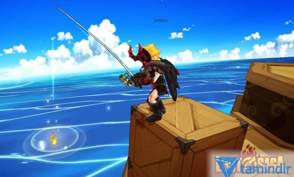 Lost Saga Ekran Görüntüleri - 7