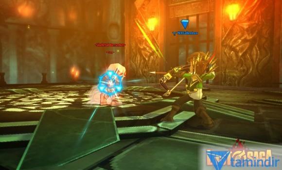 Lost Saga Ekran Görüntüleri - 1