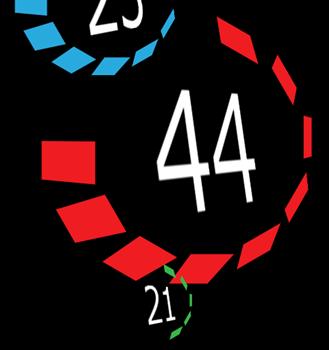Lumia Clock Ekran Görüntüleri - 1