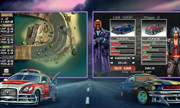 Mad Cars 1.04 Ekran Görüntüleri - 2