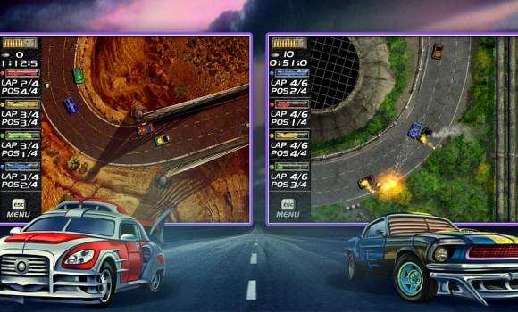 Mad Cars 1.04 Ekran Görüntüleri - 3