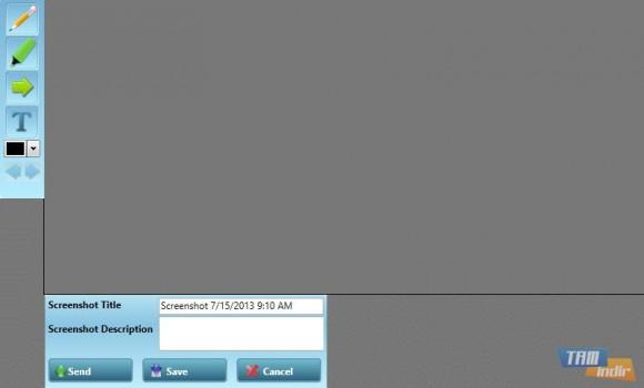 Magic Screenshot Ekran Görüntüleri - 1