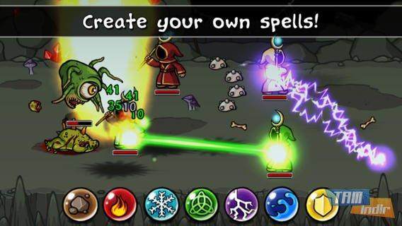 Magicka Ekran Görüntüleri - 5