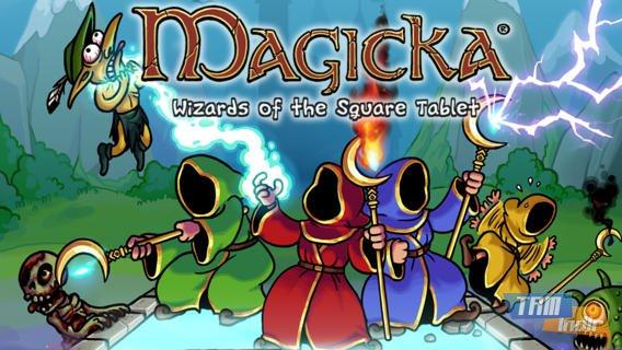 Magicka Ekran Görüntüleri - 1