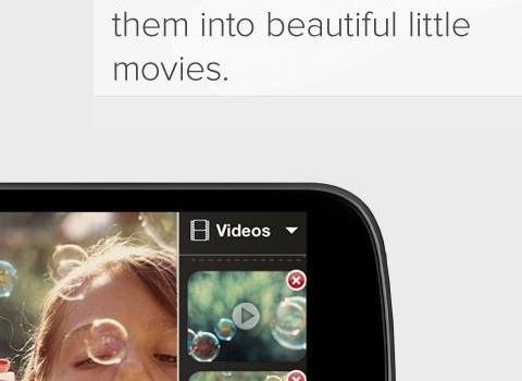Magisto Video Editor & Maker Ekran Görüntüleri - 2