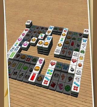 Mahjong 2 Ekran Görüntüleri - 2