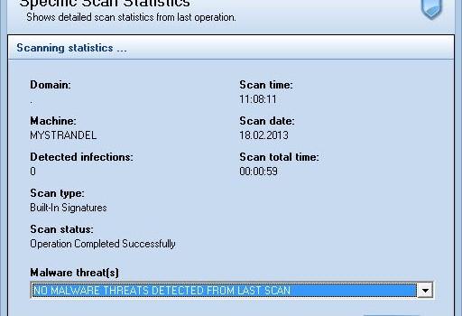 Malware Destroyer Ekran Görüntüleri - 2