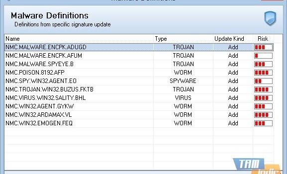 Malware Destroyer Ekran Görüntüleri - 1