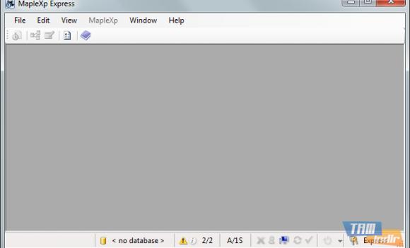 MapleXP Express Ekran Görüntüleri - 3