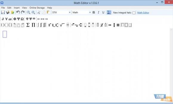 Math Editor Ekran Görüntüleri - 3