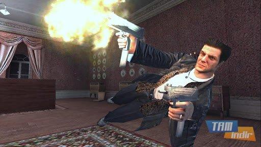 Max Payne Mobile Ekran Görüntüleri - 5