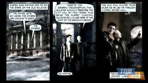 Max Payne Mobile Ekran Görüntüleri - 4