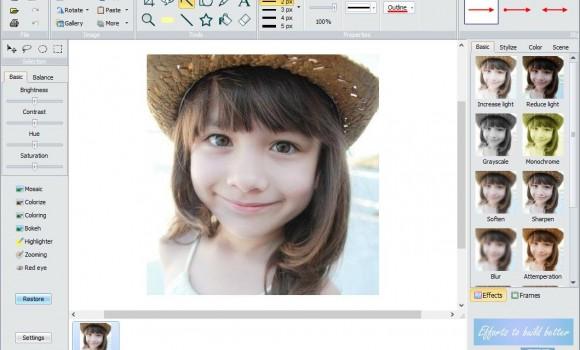 Maymeal PicEdit Ekran Görüntüleri - 3