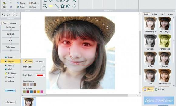 Maymeal PicEdit Ekran Görüntüleri - 2