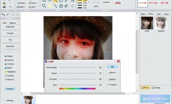 Maymeal PicEdit Ekran Görüntüleri - 1