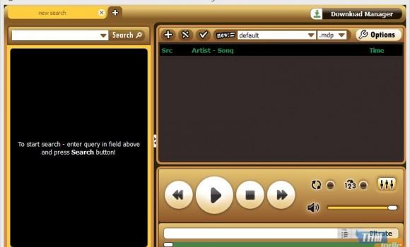 MediaDrug Ekran Görüntüleri - 6