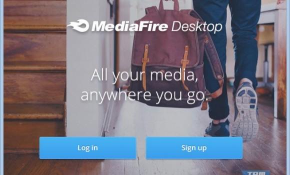 MediaFire Ekran Görüntüleri - 6
