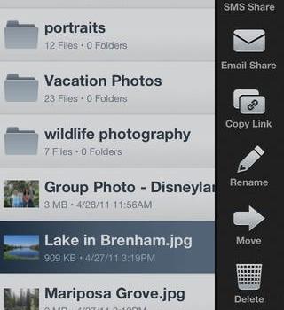 MediaFire Ekran Görüntüleri - 3