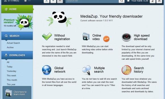 MediaZup Ekran Görüntüleri - 3