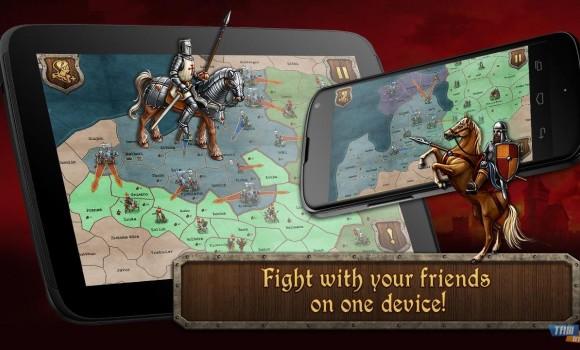 Medieval Wars: Strategy & Tactics Ekran Görüntüleri - 6