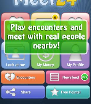 Meet24 Ekran Görüntüleri - 5