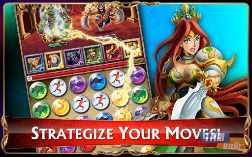 Merlin's Rage Ekran Görüntüleri - 2