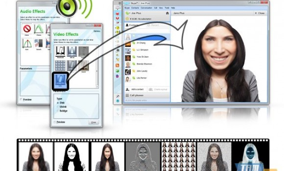Messenger Plus! for Skype Ekran Görüntüleri - 5